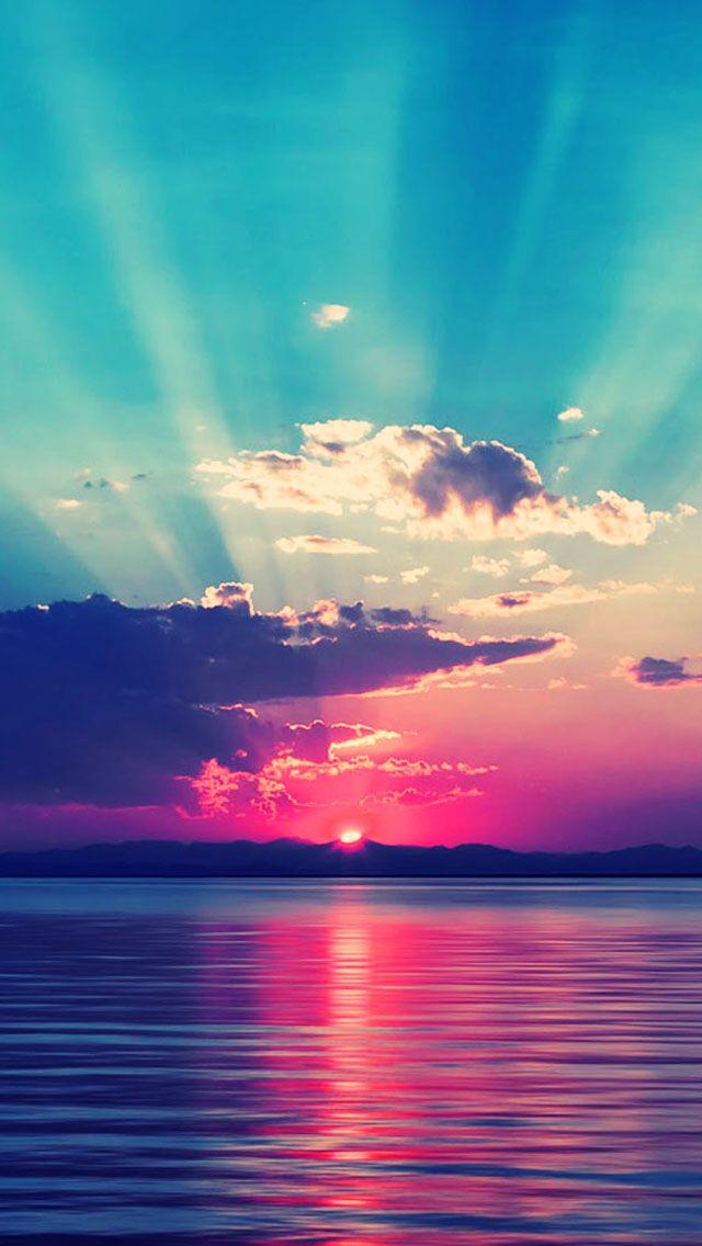 Sunset Beautiful Wallpapers Beautiful Landscapes Beautiful Sky