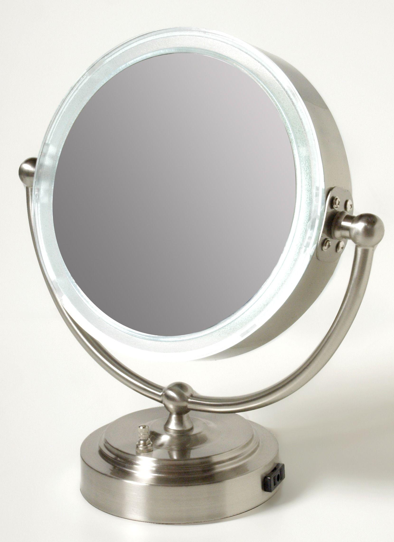 Conair Illuminated Makeup Mirror Uk | Saubhaya Makeup