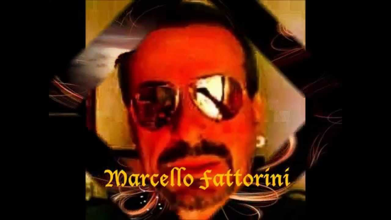 ALWAYS ON MY MIND - MARCELLO FATTORINI