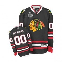 Buy your Customized Authentic Jersey From The Official Blackhawks On-Line Store.Free Shipping And 100% Satisfaction Guaranteed!