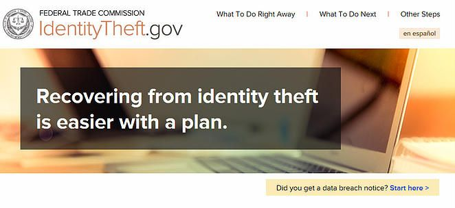 """Are you a victim of identity Theft? Download this recovery guide, """"What To Do Right Away."""".... Identity theft is the fastest-growing white-collar crime in America today. A new identity fraud victim was hit every two seconds in America in 2013, with the number of victims climbing to 13.1 million over the year, according to Javelin Strategy & Research's 2014 Identity Fraud Study..."""
