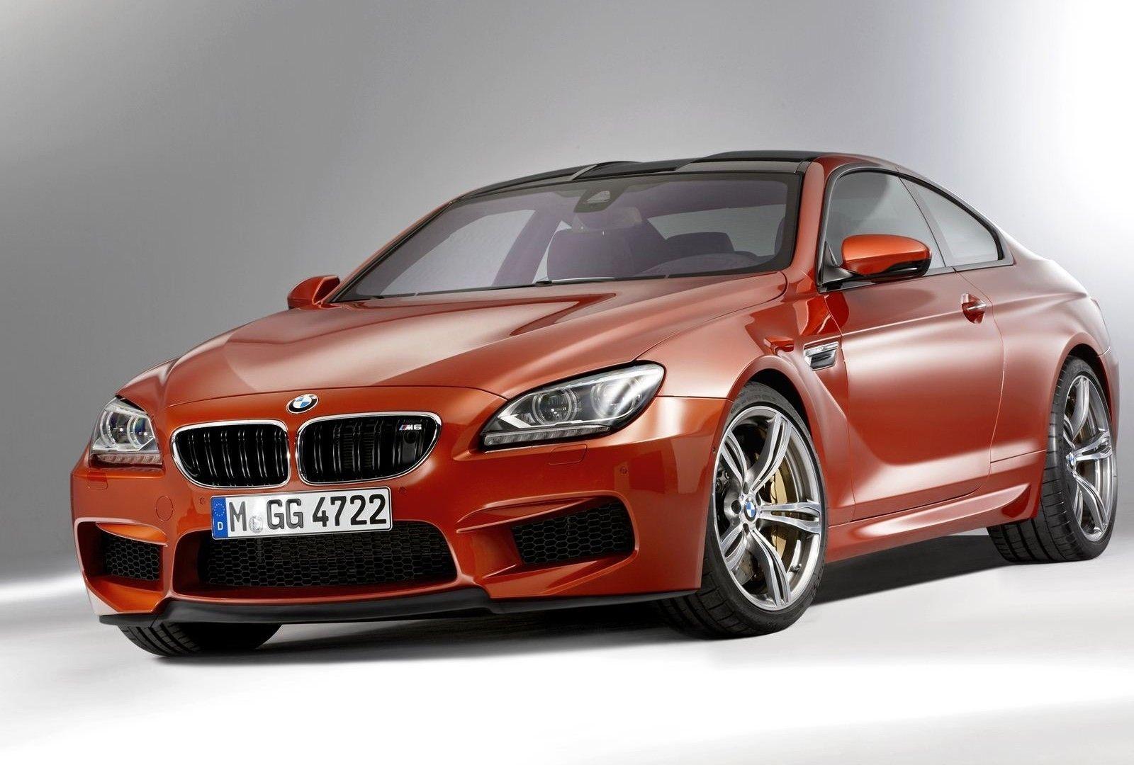 2016 BMW M6 GT3 Free Desktop Wallpaper | Новости