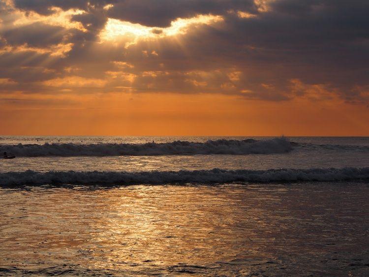 Source Sunset, Guanacaste, Costa Rica