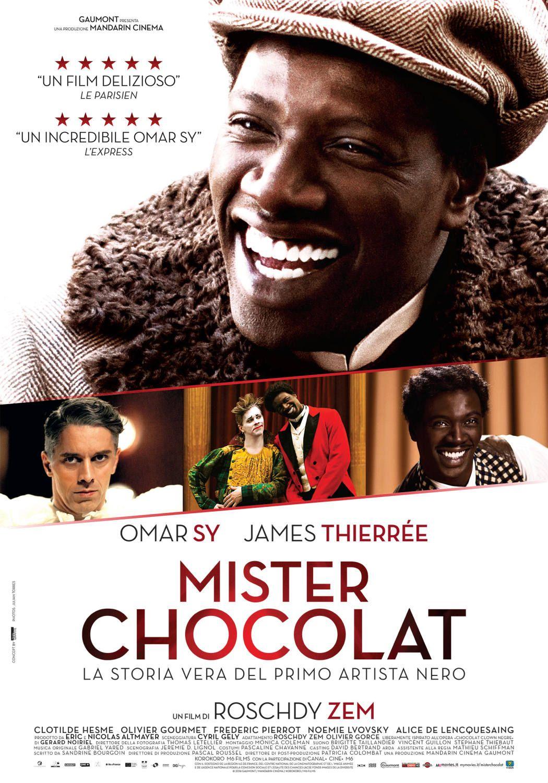 Monsieur Chocolat Stream German