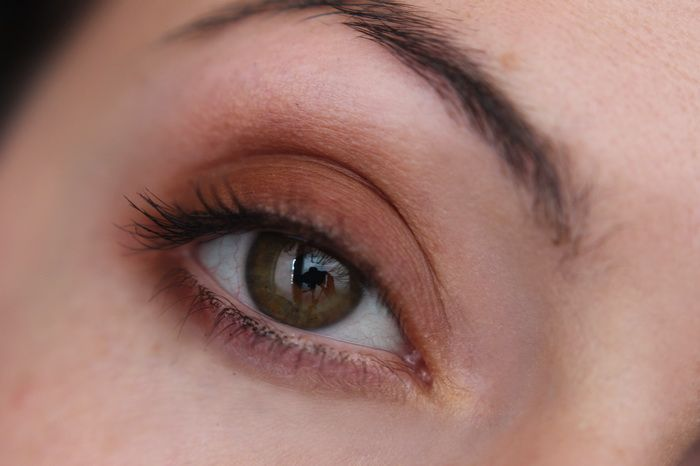 Laura Mericer Matte Eye Colour Café au Lait