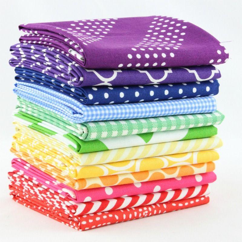 SouthernFabric.com | Fat Quarter Stash Club several fabric clubs