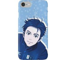 Yuri On Ice iPhone cases & covers