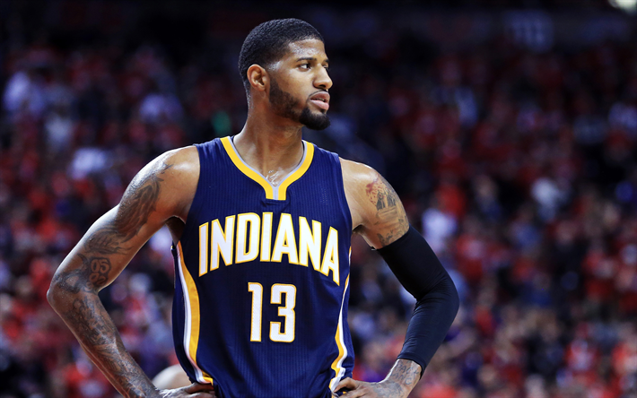 f8194948730 Download wallpapers Paul George