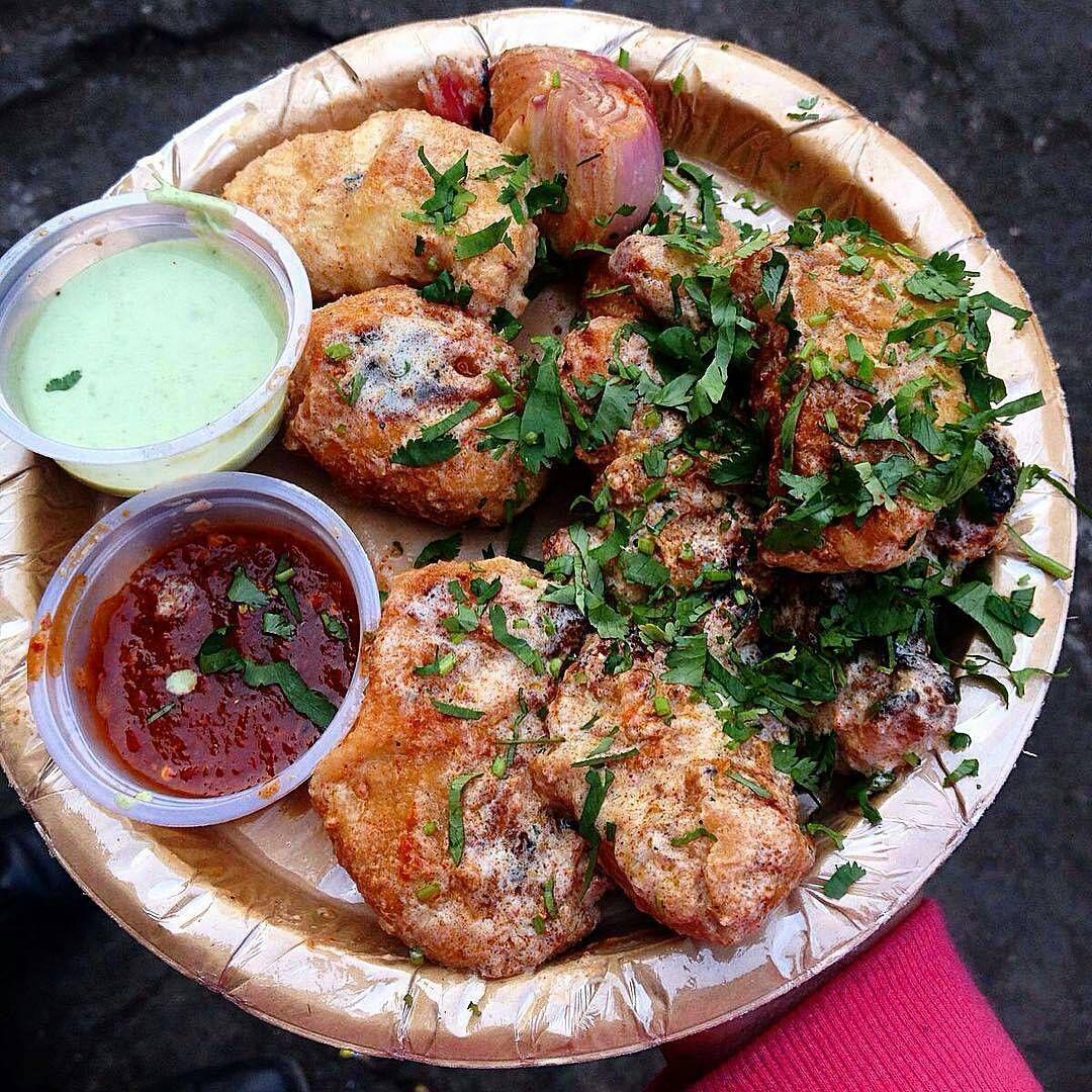 Image result for tandoori momos pics