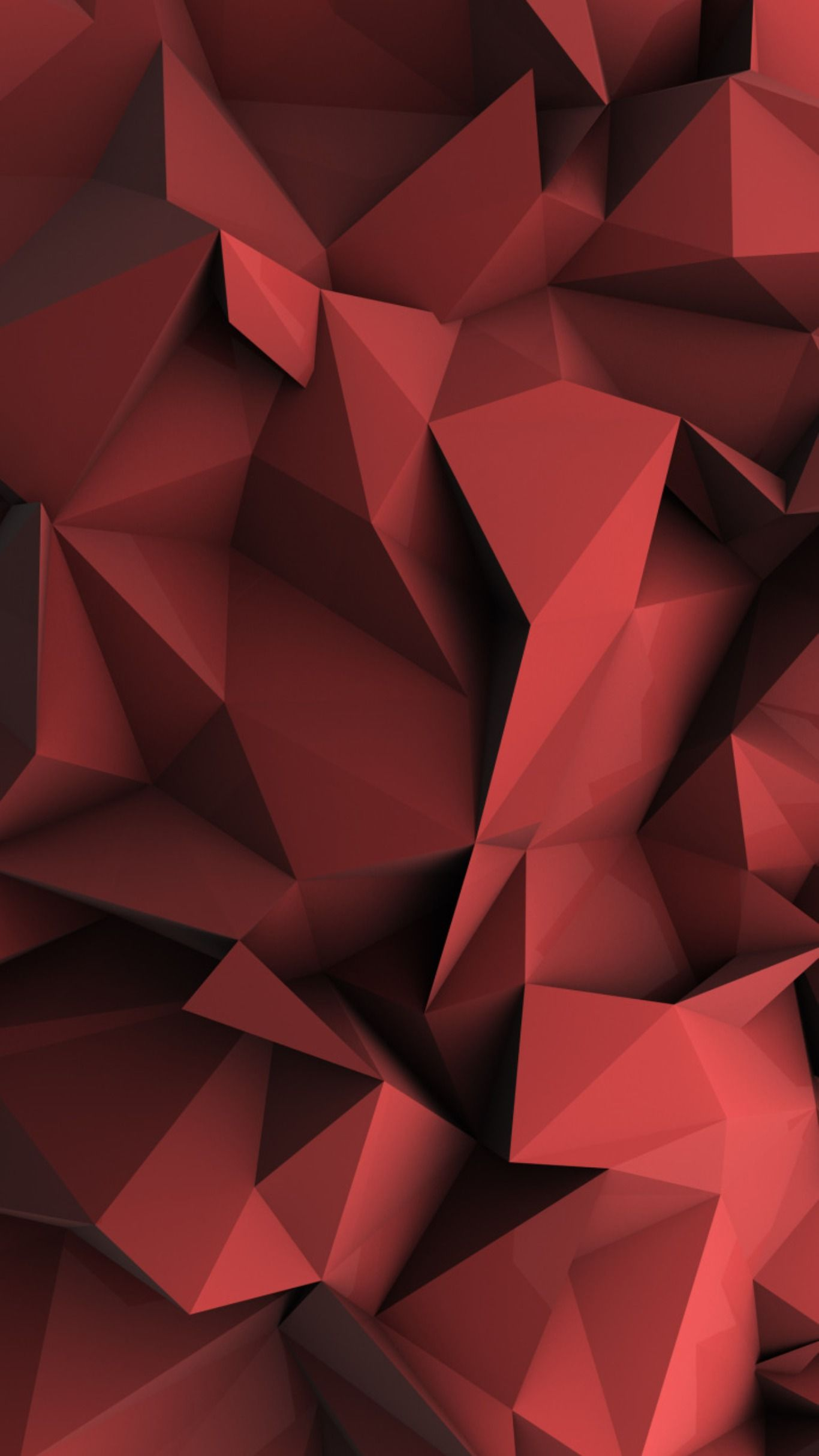 Geometry Ultrahd Red Black Background Design Abstract 4k Hd Phone Wallpaper Geometric Mi Red And Black Background Black Background Design Android Wallpaper Red