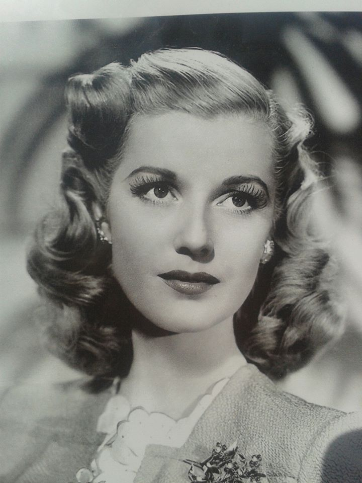 1940 Hairstyles Captivating 1940S Hairstyles For Women's To Try Once In Lifetime  Pinterest