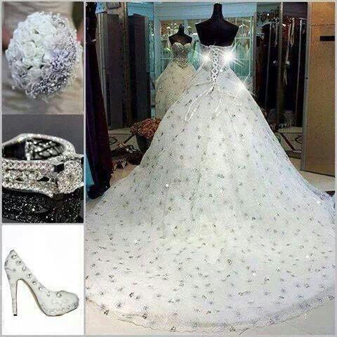Bride ajuar