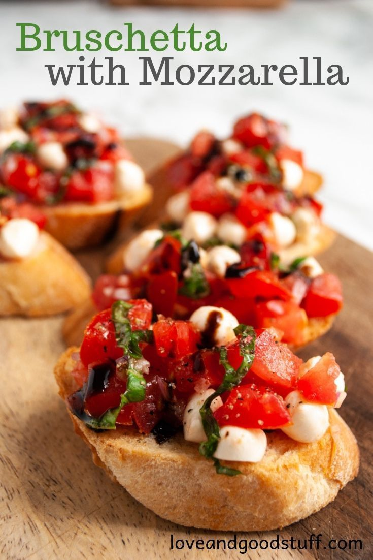 Pin On Appetizers And Side Dishes