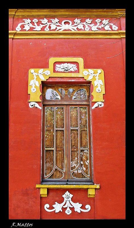 Window - Belo Horizonte, Minas Gerais