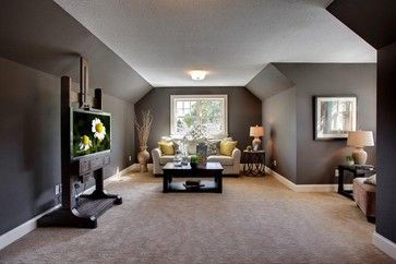 Sloped Ceilings Design Ideas Pictures Remodel And Decor Page