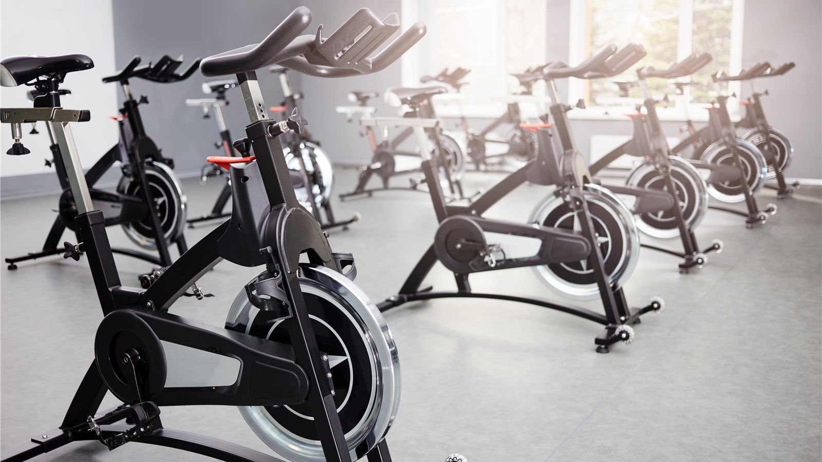 The Best Exercise Trainer Bikes For Every Budget Spin Bikes Stationary Bikes Bicycle Workout