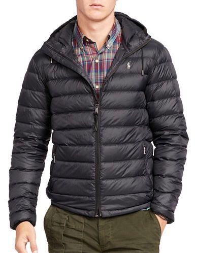 c1d9b5bdeec6 POLO RALPH LAUREN Polo Ralph Lauren Packable Down Jacket.  poloralphlauren   cloth