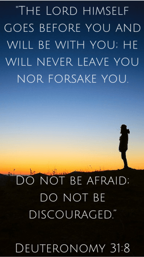 20 Encouraging Bible Verses To Battle Depression Give God The