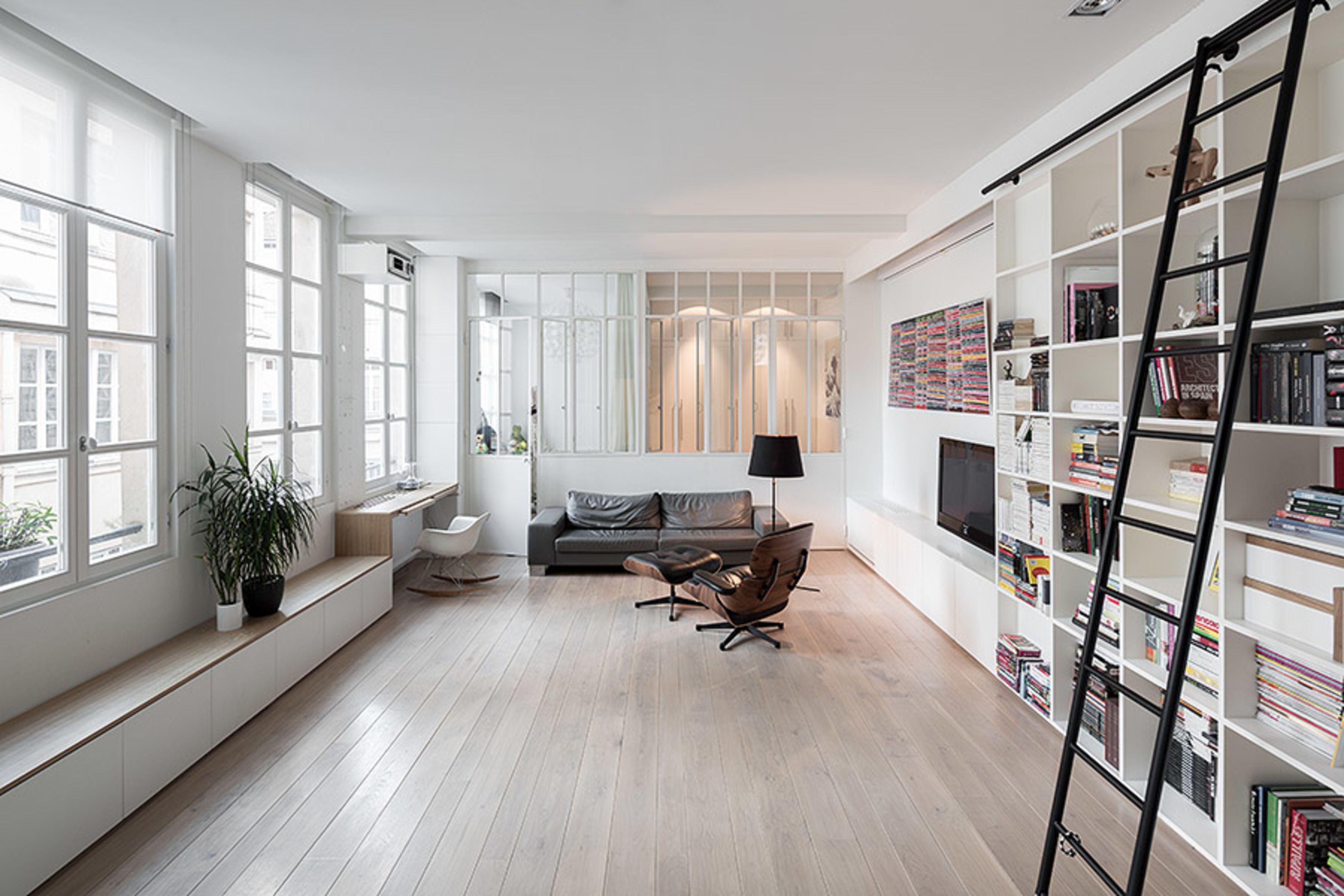 41 Examples Minimal Interior Design