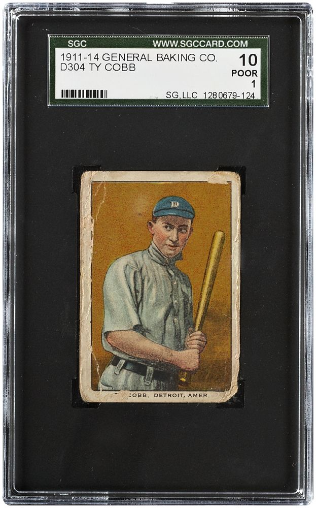 List Of The Worlds 10 Most Expensive Baseball Cards Fathers Day