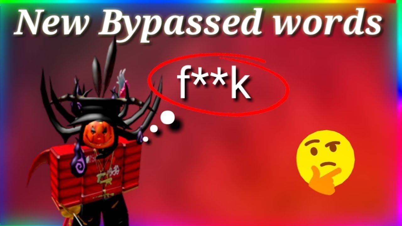 39 Roblox New Bypassed Words Working 2019 Spiderman Artwork Words Roblox