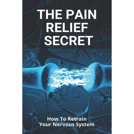 18+ The Pain Relief Secret Paperback