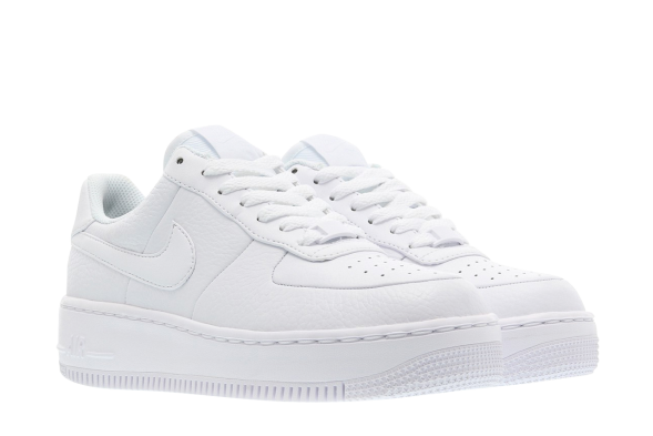 online store ebd26 1a9e8 Nike Wmns Air Force 1 Upstep