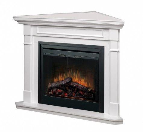 dimplex home page fireplaces corner mantels products 33 rh pinterest com dimplex corner fireplace tv stand dimplex oxford corner fireplace