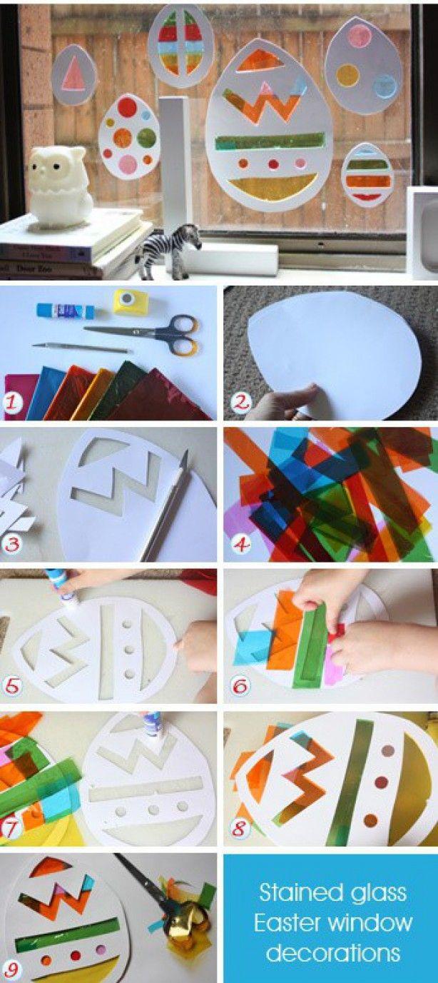 Raamdecoratie, kinderen, knutselen. Kijk ook op www.hooggevoeligheelgewoon.nl en www.facebook.nl/hooggevoeligheelgewoon