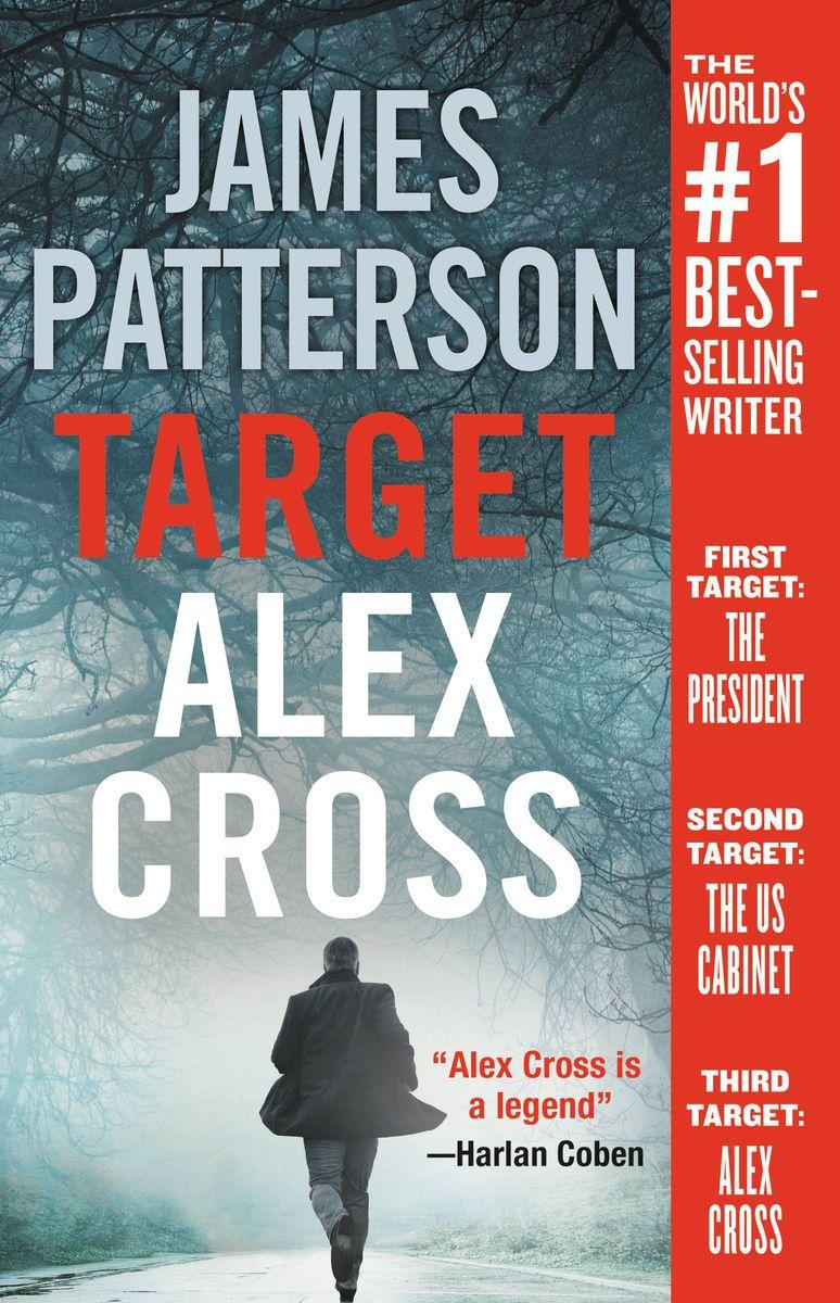 Read Online Target: Alex Cross By James Patterson, Target: Alex Cross By  James