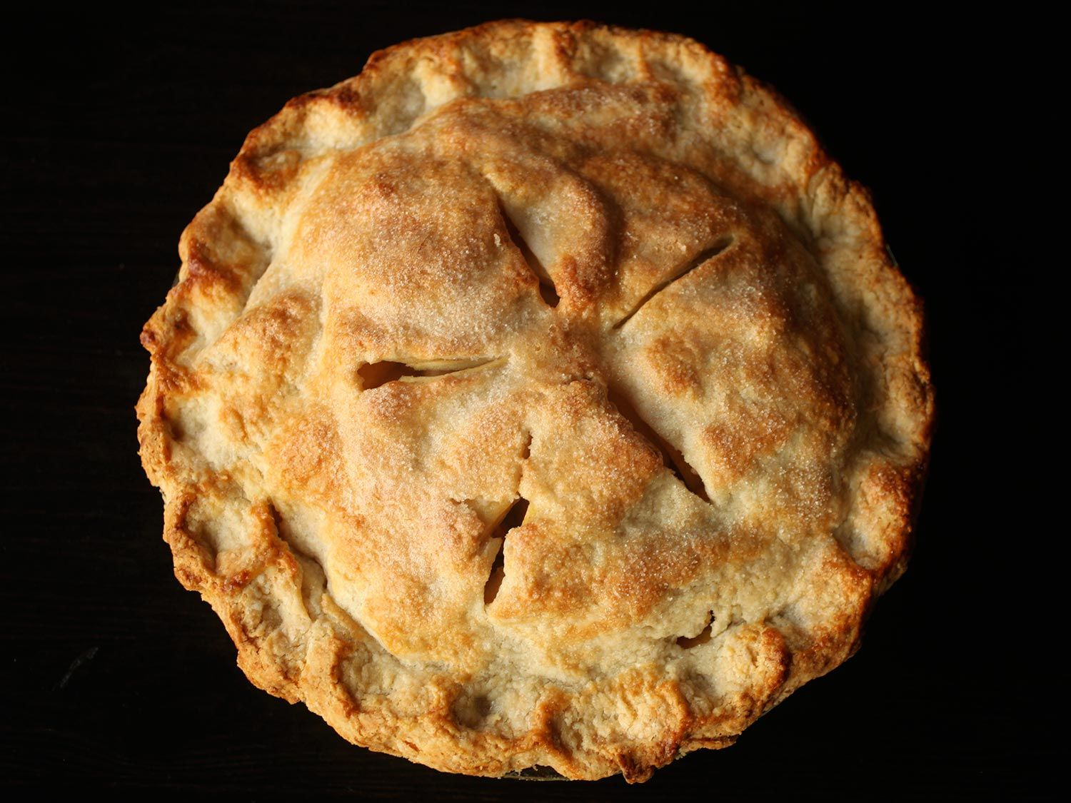The Science of Pie: 7 Pie Crust Myths That Need to