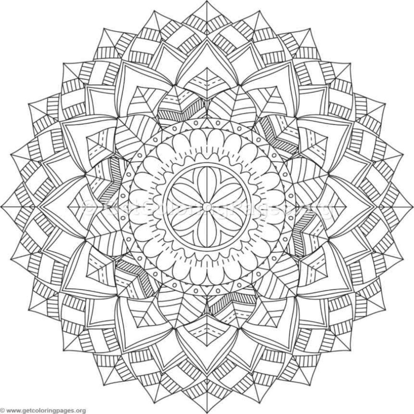 Tribal Mandala Coloring Pages 160 Mandala Coloring Pages Mandala Coloring Coloring Pages