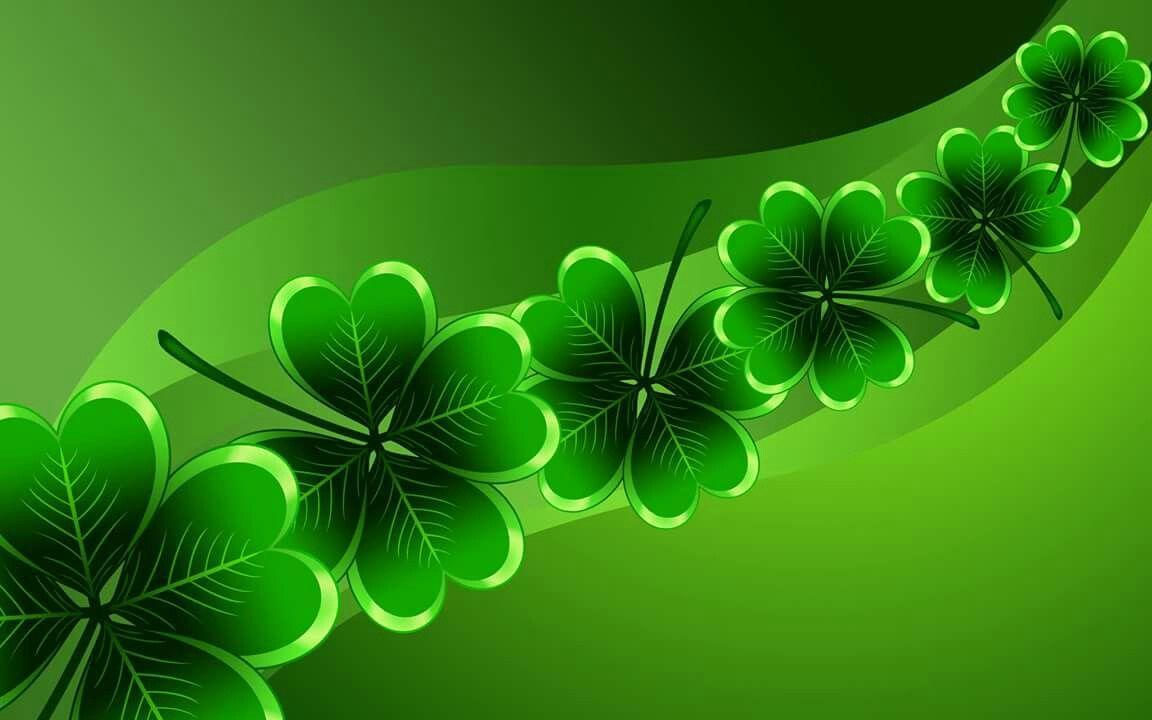 Four Leaf Clover Fb Cover Facebook Cover Images Facebook