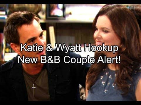 The Bold and the Beautiful Spoilers Katie Gets Pregnant - Gives