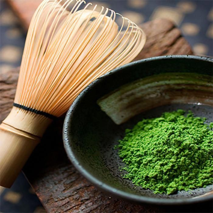 Photo of green-tea #SkinBrighteningMasks #MatchaGreenTeaMask