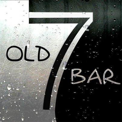 Old7bar Logotype