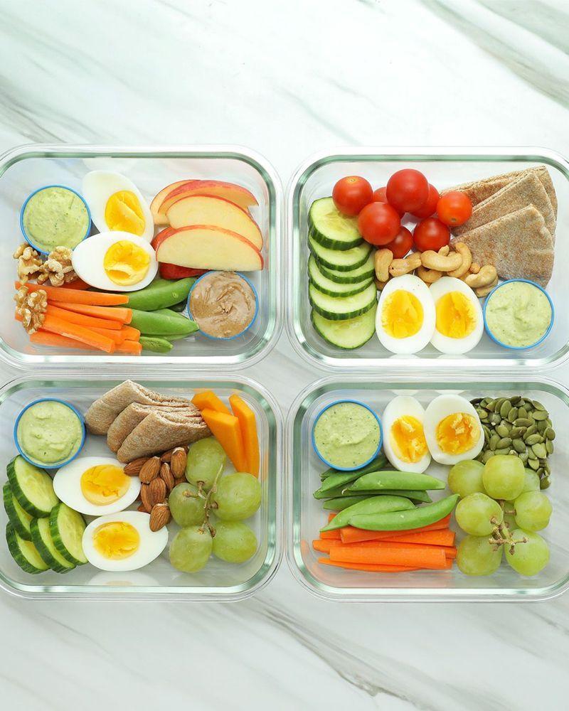 Cocina Comida Saludable Recetas Saludables Desayunos Sanos