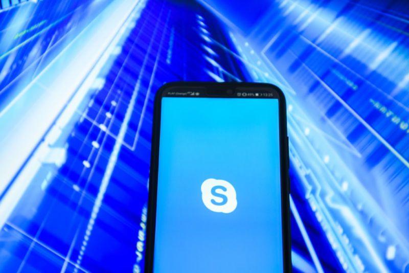 Did Sprint throttle Skype? Researcher explains evidence