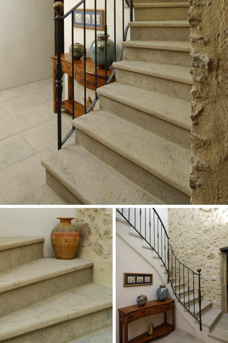 solutions pour habiller tous les styles d'escaliers