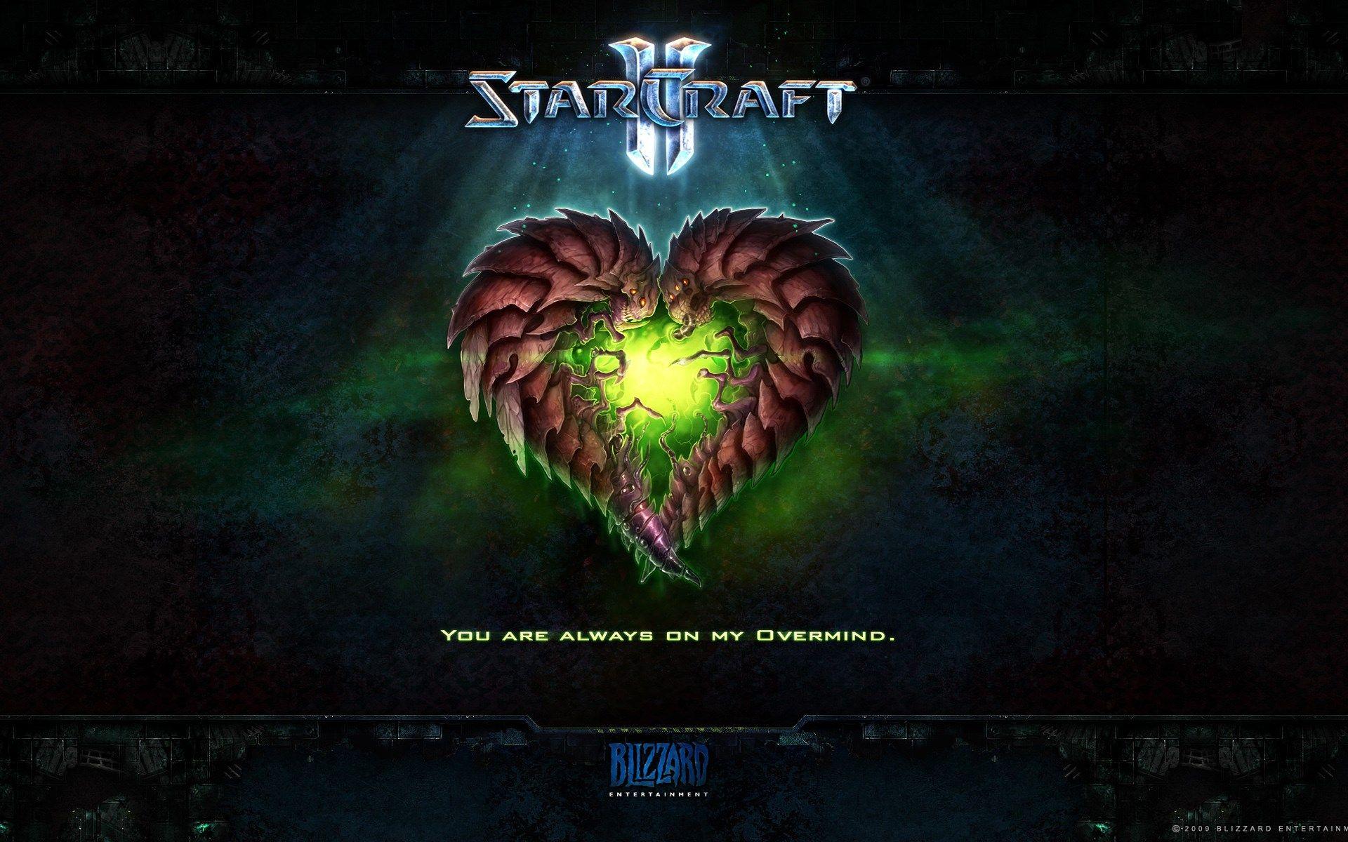 Starcraft picture desktop starcraft category sharovarka