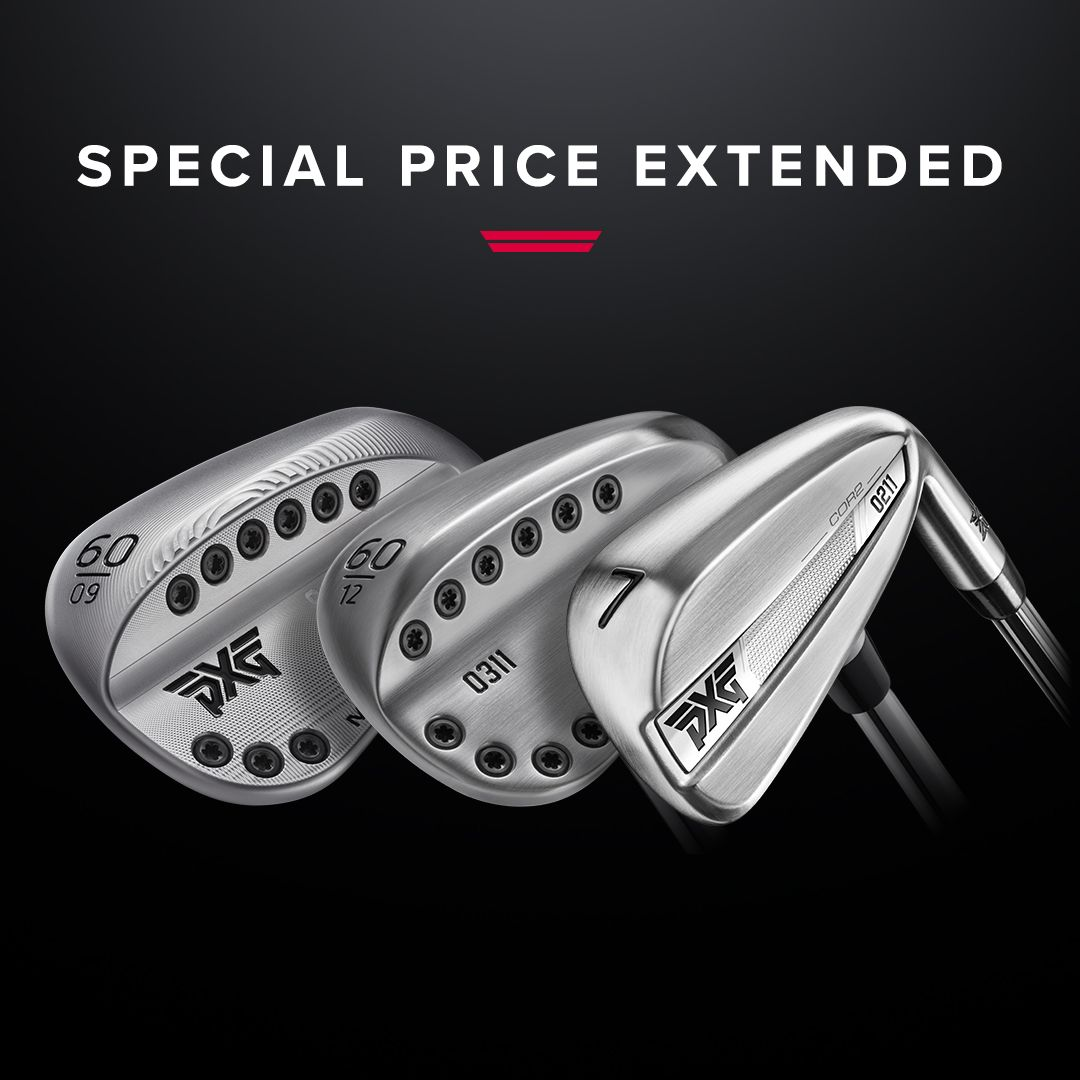 Limited Time Special Pricing Pxg Golf Clubs Golf