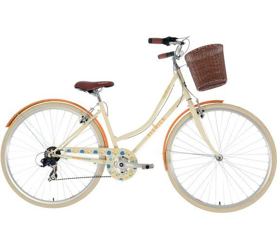 Buy Elswick Desire Hybrid Bike Womens At Argos Co Uk Visit