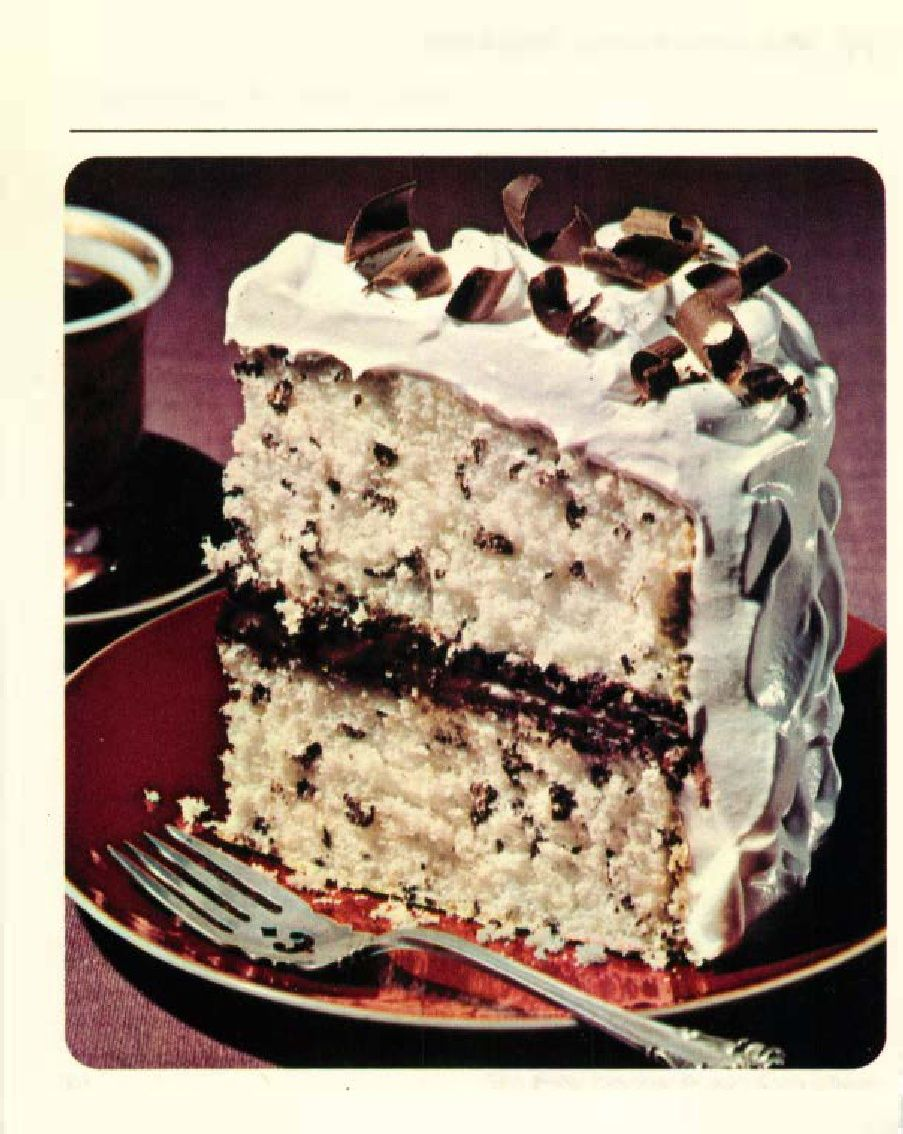 Chocolate curl cake 10 dessert spectaculars betty