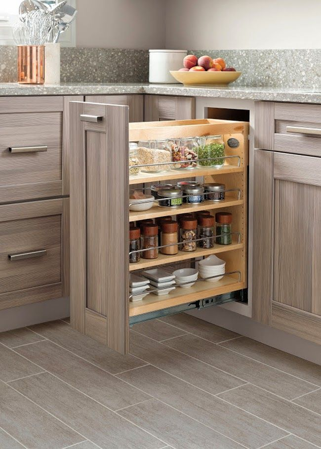 Martha\'s lines of kitchen cabinetry and countertops at The ...