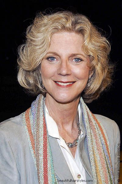 Pin By Theresa H On Colors For Blondes 50 Simple Summer Outfits Blythe Danner Hair Styles