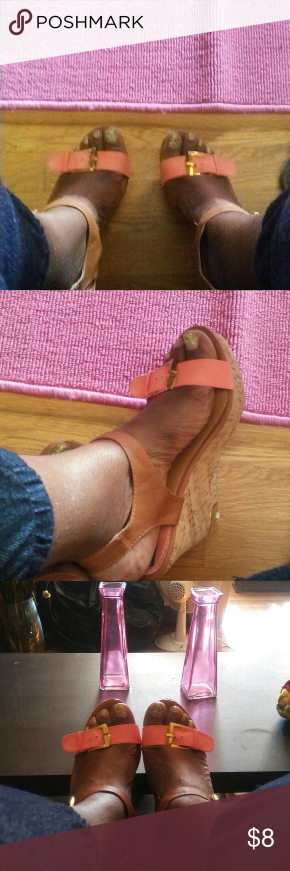 Cute wedges Cute wedges Shoes Wedges