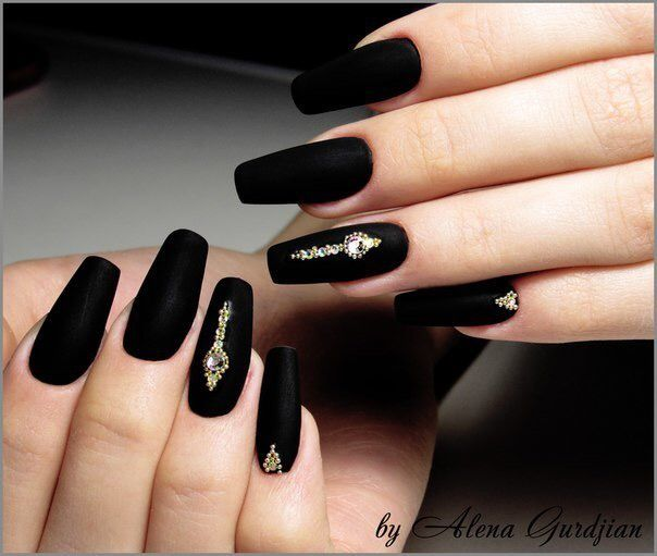 Love The Colour For More Follow Annika Grant Elegant Nails Stylish