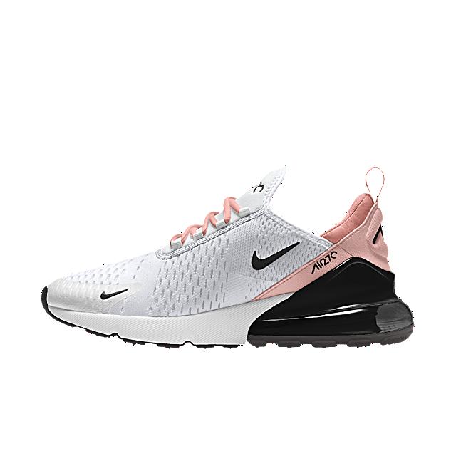 Nike Air Max 270 iD | Nike schuhe frauen, Nike schuhe, Nike