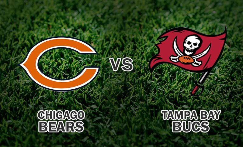 Bears Vs Buccaneers Plus 3 Nights Accommodations At Westgate Resorts Nfl Tickets Discount Vacation Saints Vs