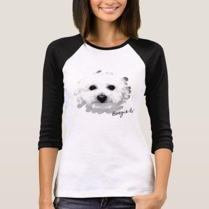 Boagie B R Shirt
